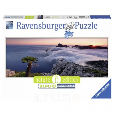 Puzzle Mare de Nori, 1000 Piese, Ravensburger