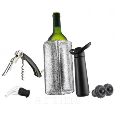 Set Wine Essential, Vacu Vin