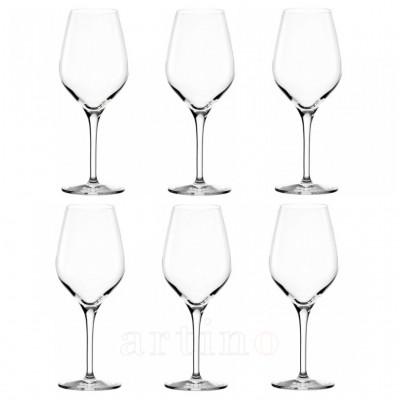 pahare vin alb, Exquisit, cristal, 350ml, Stolzle