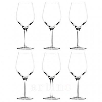 pahare vin rosu, Exquisit, cristal, 480ml, Stolzle