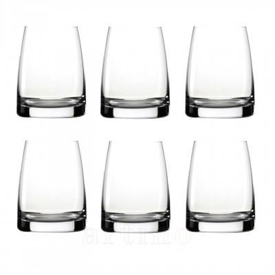 pahare whisky Experience, cristal 361ml, Stolzle