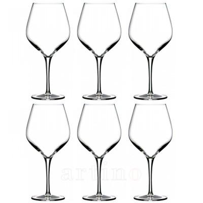 pahare vin, Bordeaux Exquisit, cristal 645ml