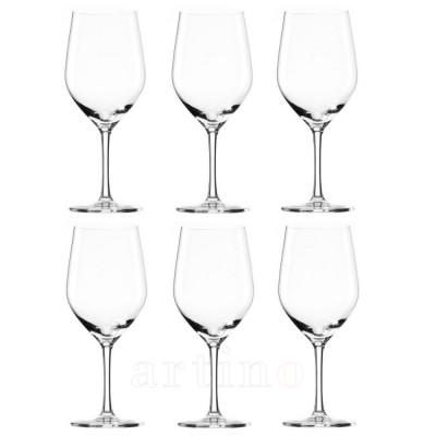 pahare vin alb, Ultra, cristal 376ml, Stolzle