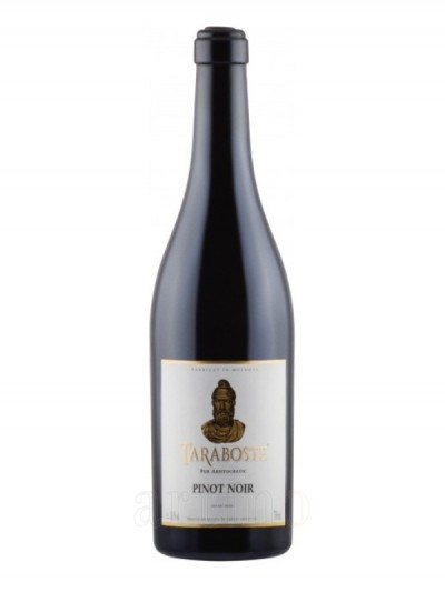 Taraboste Rosu Pinot Noir