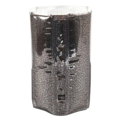 Racitor flexibil argintiu, Vacu Vin