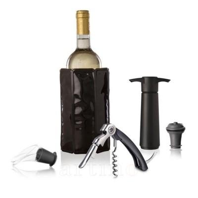 Set accesorii Wine Oiginal, Vacu Vin