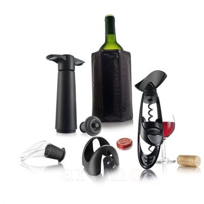 Set accesorii vin Experienced