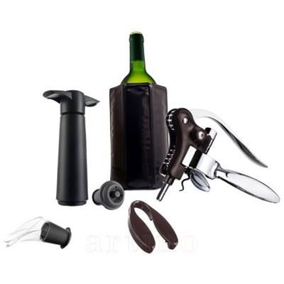 Set profesional pentru vin