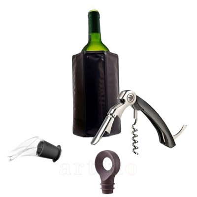 Set degustare vin, Starter Wine