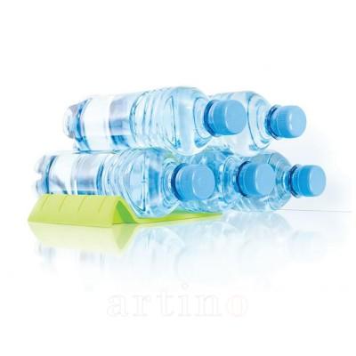 Suport sticle plastic