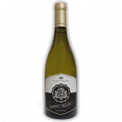 Viisoara Conu Albu Chardonnay