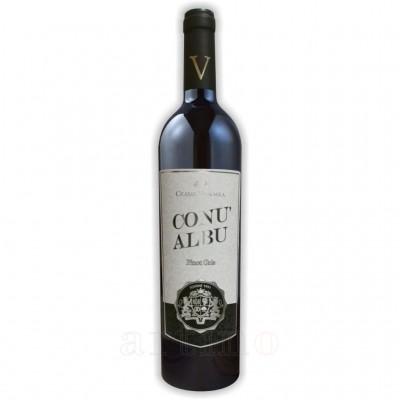 Viisoara Conu Albu Pinot Gris