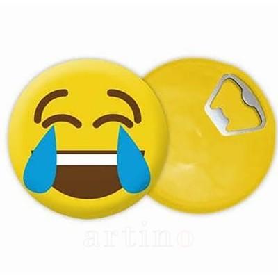 Desfacator Emoji capse metalice