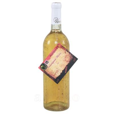 Vin colectie1999 Sauvignon Blanc Dragasani