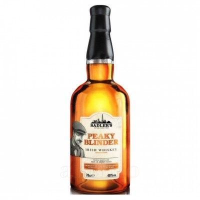Whiskey Peaky Blinder, 0.7L