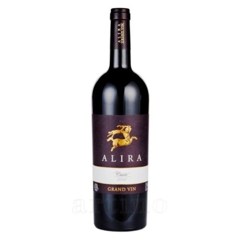 Vin Alira Grand Vin Cuvee