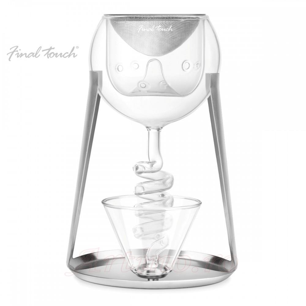 Aerator vin, Final Touch (WDA 918)