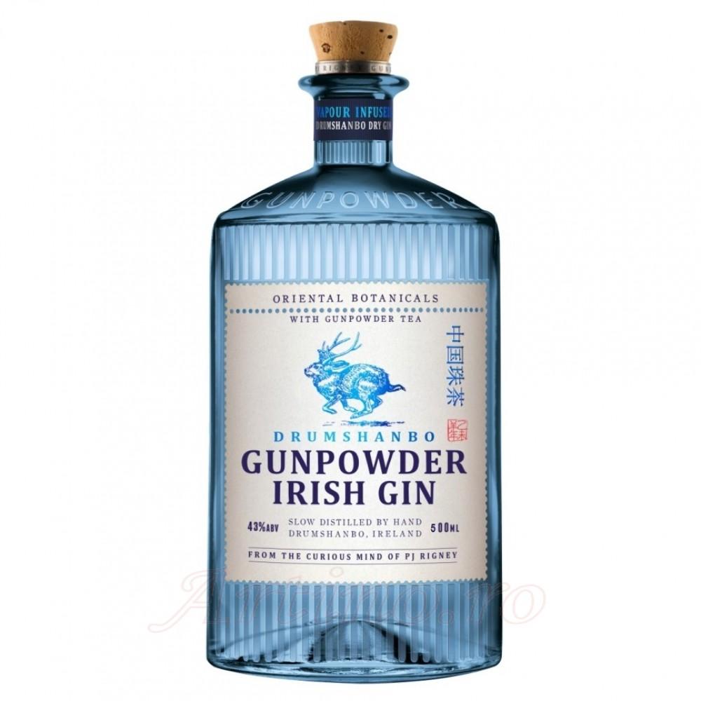 Drumshanbo Gunpowder Irish Gin 500ml