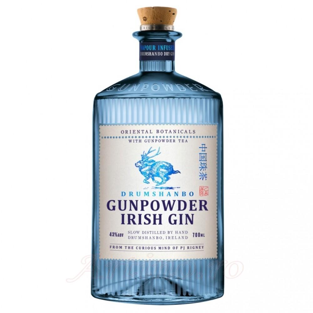 Drumshanbo Gunpowder Irish Gin 700ml