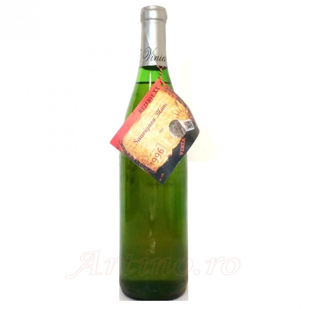 Vin 1996 Sauvignon Blanc