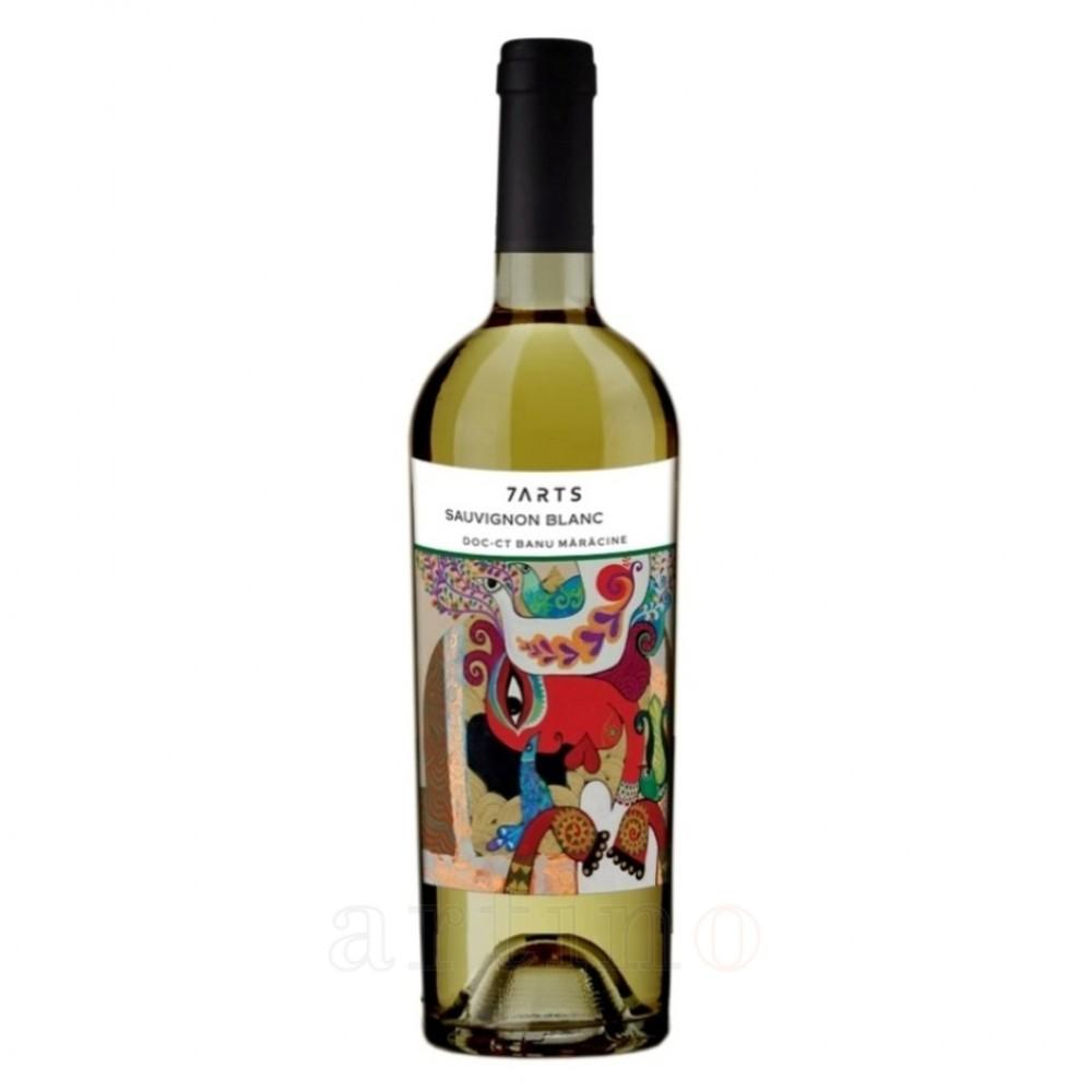 7Arts Sauvignon Blanc