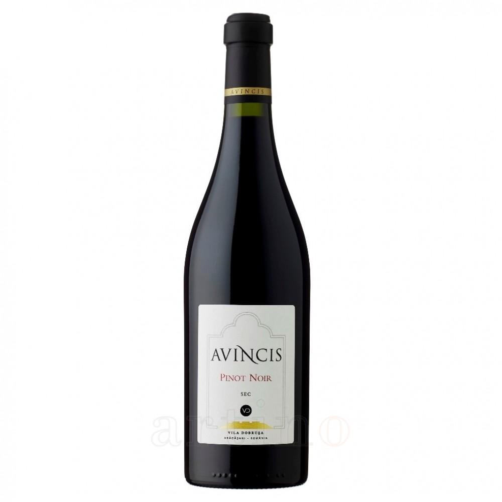 Avincis – Pinot Noir