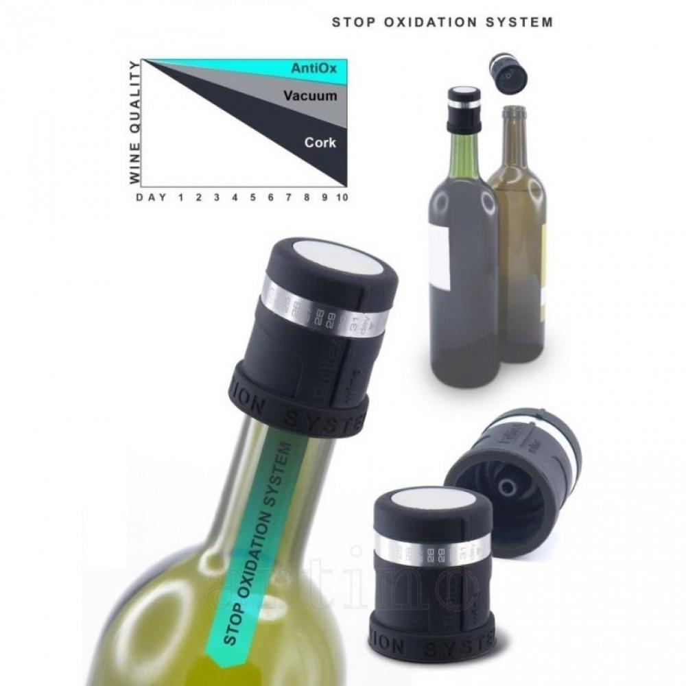 Dop vin antioxidare - Pulltex 2