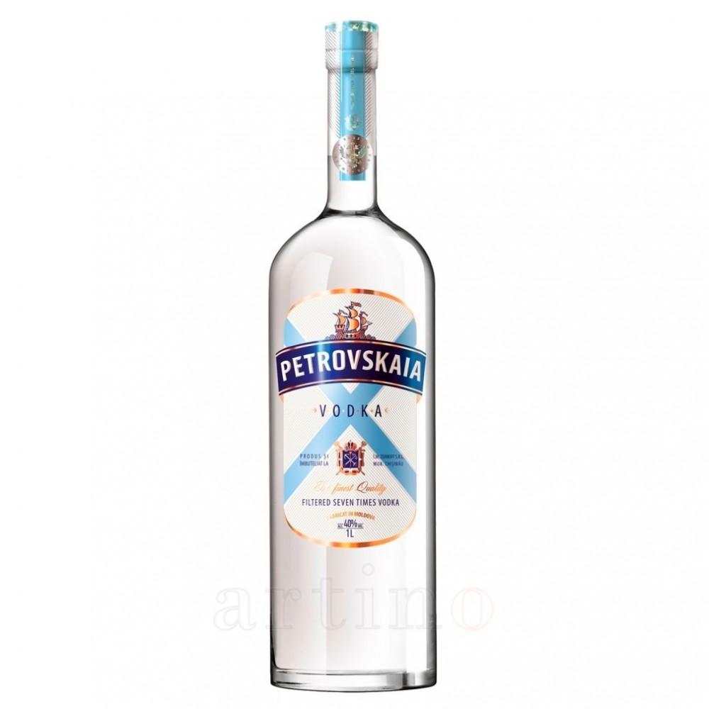 Petrovskaia Clasic – Zernoff – 1L