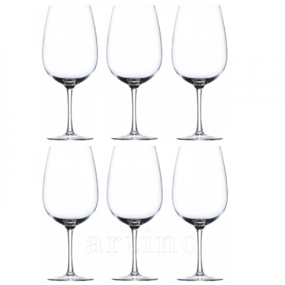 pahare vin rosu, Bordeaux Weinland, cristal 660 ml, Stolzle