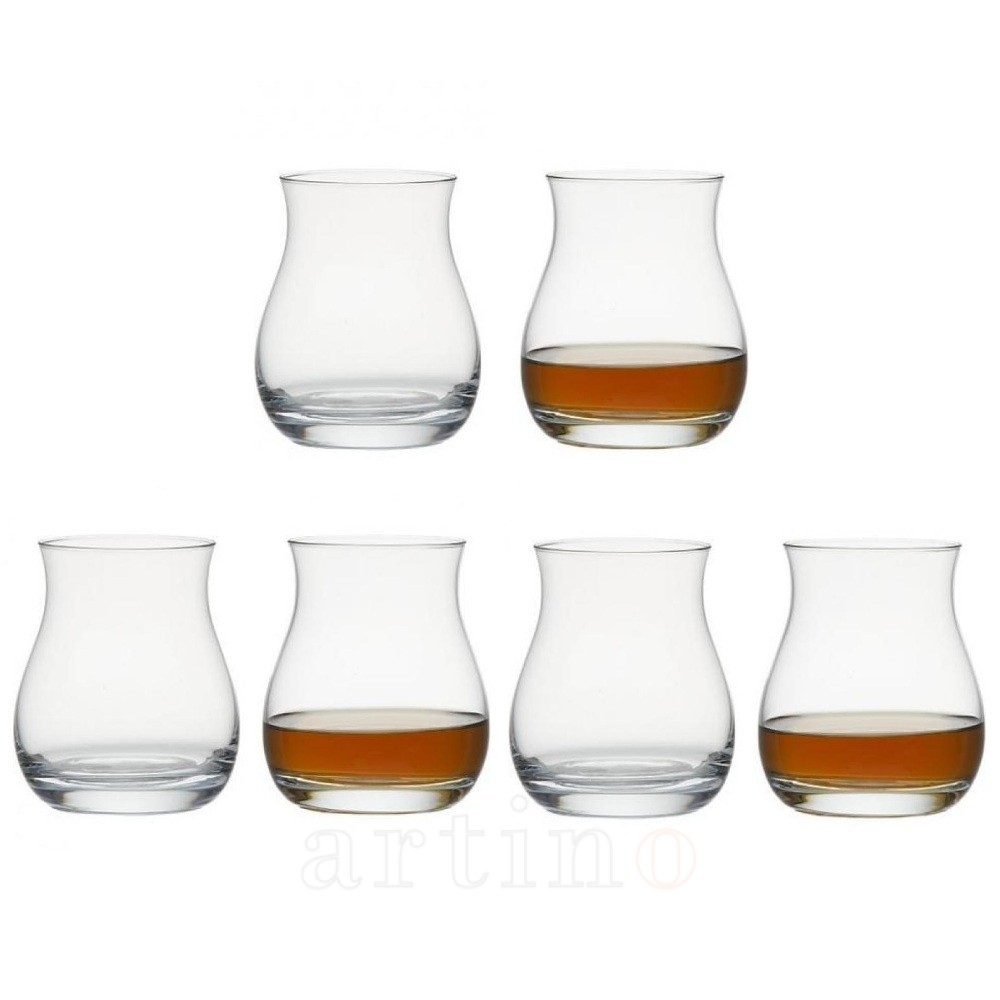 pahare whisky canadian, cristal 338ml, Stolzle