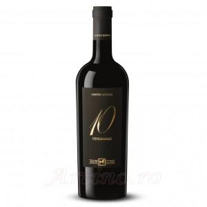 Vin 10 VendemieTenuta Ulisse