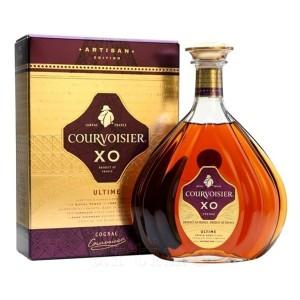 Courvoisier XO Artisan + Gift Box