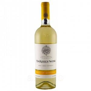 Daniel's Wine Muscat Ottonel