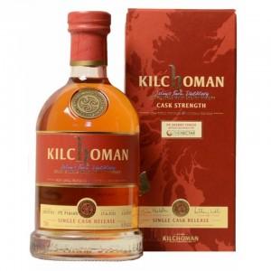 Whisky Kilchoman PX Finish Single Cask