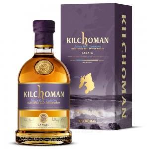Whisky Kilchoman Sanaig