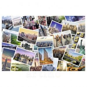 Puzzle New York City , 5000 Piese, Ravensburger