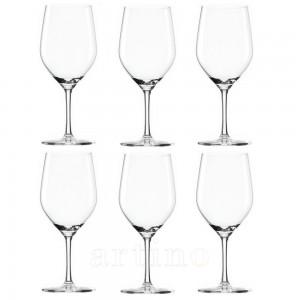 pahare vin rosu, Ultra, cristal 552ml, Stolzle