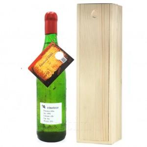 1991 Feteasca Alba, Iasi + cutie lemn