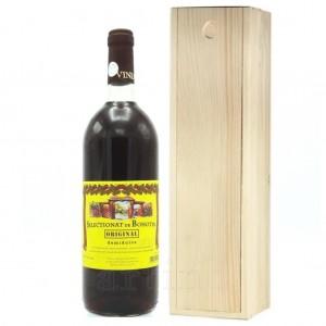 Vin colectie 2013 Selectionat Bohotin, 1 Litru