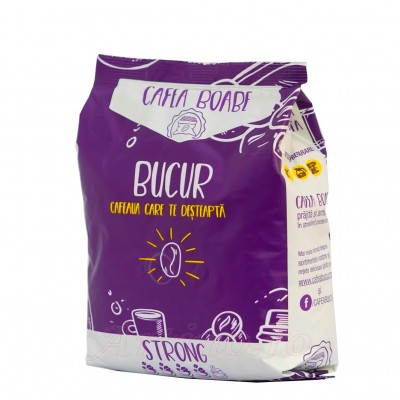 Cafea boabe Bucur Blend Strong