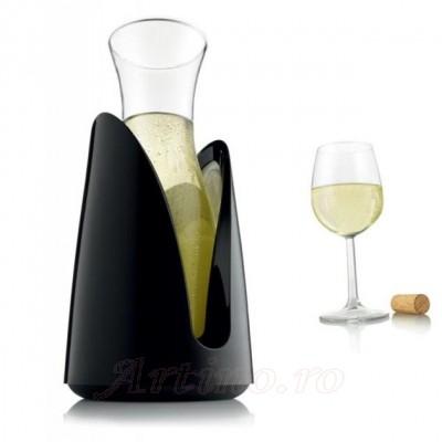 Carafa Rapid Cooling Vacu Vin 2