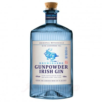 Drumshanbo Gunpowder Irish Gin 700ml