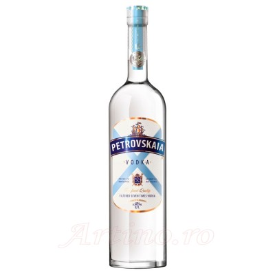 Petrovskaia Clasic – Zernoff – 0,7L