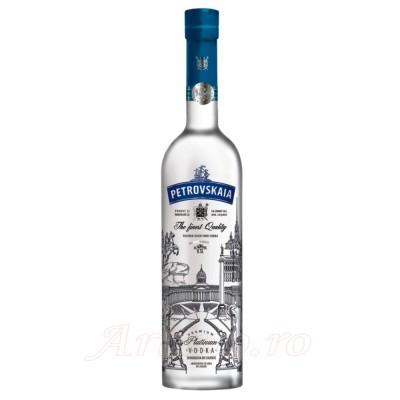 Petrovskaia Premium – Zernoff – 0,5L