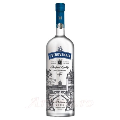 Petrovskaia Premium – Zernoff – 1L