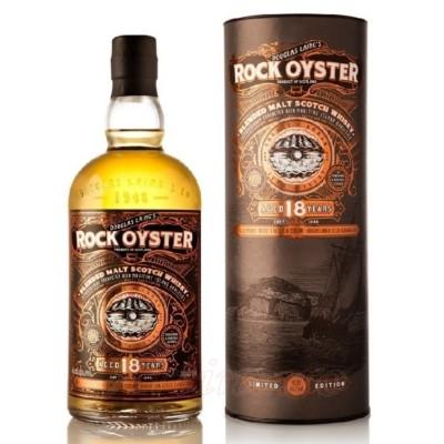 Rock Oyster 18 YO, Douglas Laing