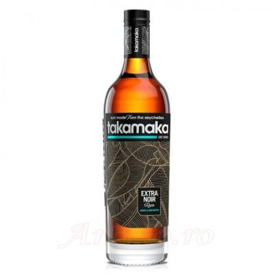 Rom Takamaka Extra Noir