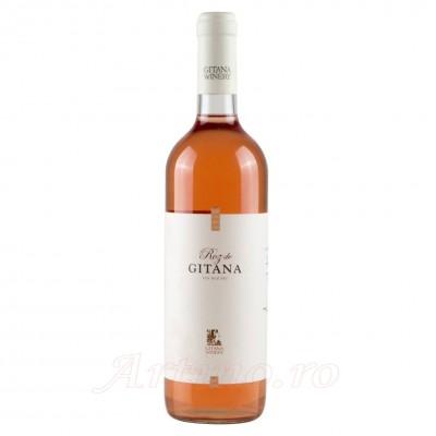 Vin Roze de Gitana