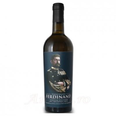Ferninand Feteasca Alba - Vin stefanesti