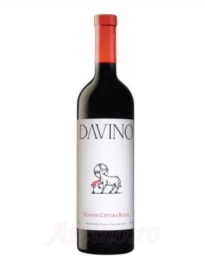 Vin Davino Domaine Ceptura Rouge